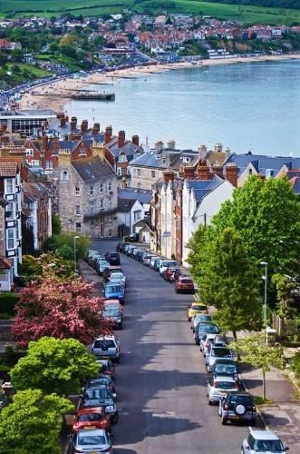 Dorset...England..