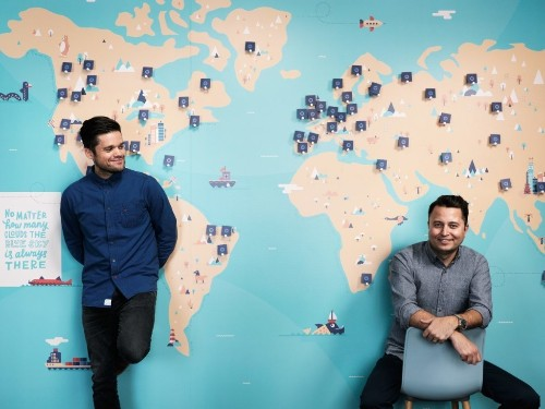 Meet Headspace, The App That Made Meditation A $250-Million Business