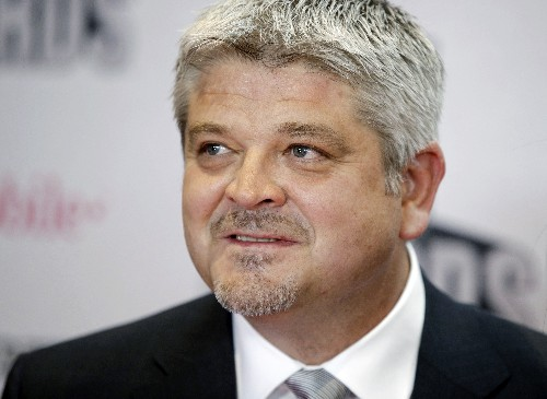 LA Kings hire former Sharks, Oilers coach Todd McLellan