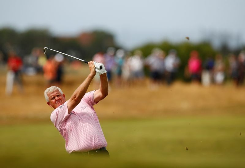 Montgomerie welcomes European Tour return despite smaller prize pots