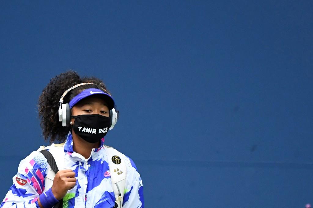 Osaka, Rapinoe, Mahomes among athletes on 'Time 100' list