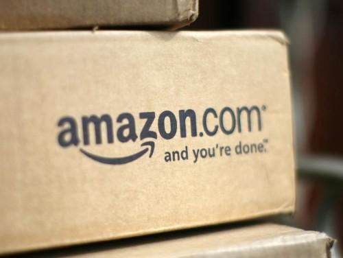 Amazon intéressé par la messagerie professionnelle Slack