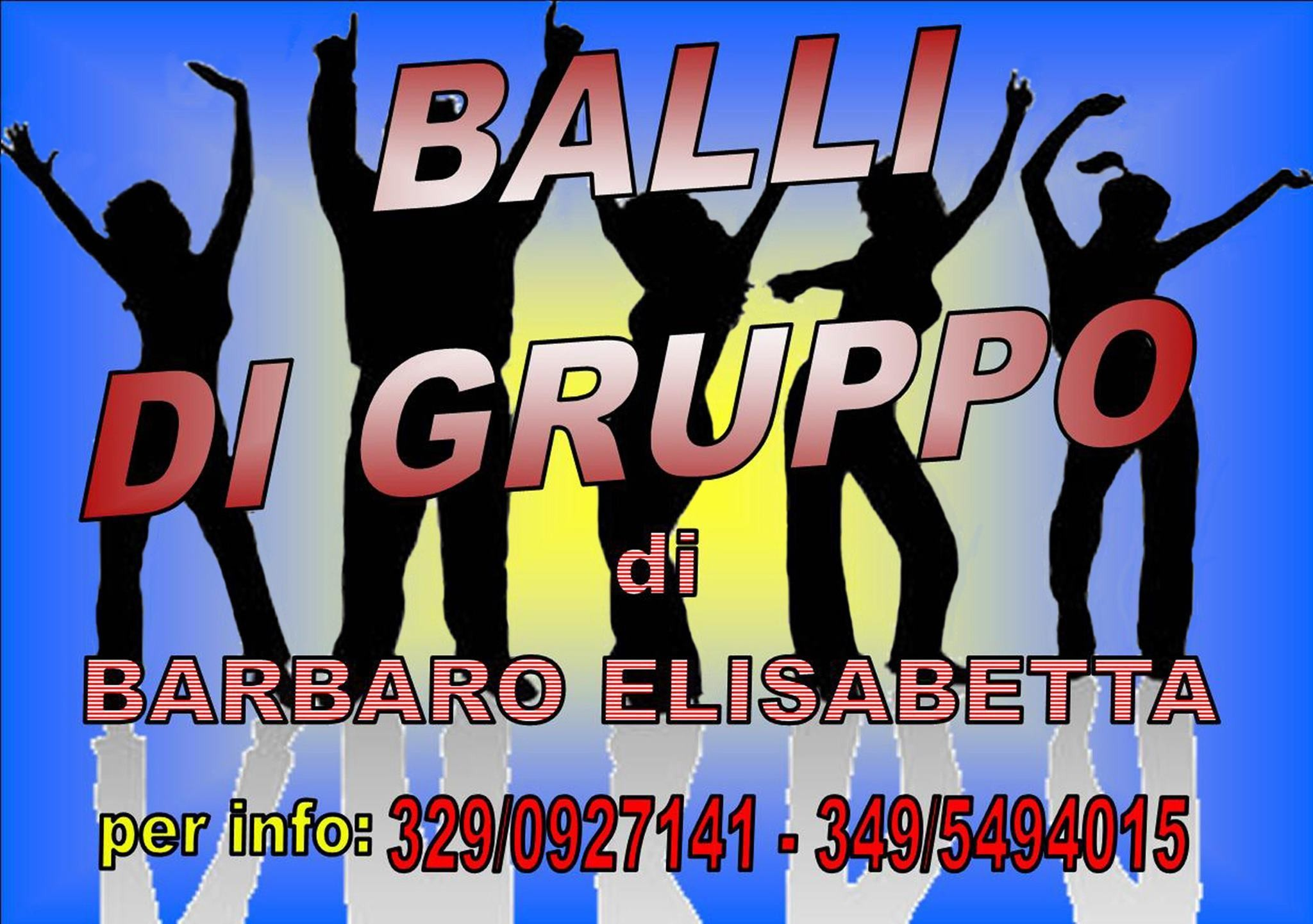 Buonasera amici di facebook!!! Domani giornata ricca di ballo qui al Dance & Fitness di Elisabetta Barbaro!!! Ecco a voi gli orari di Venerdì 9 Gennaio: - ORE 17:00 BABY DANCE, - ORE 18:00 BALLI DI GRUPPO PER ADULTI, - ORE 20:30 BALLI DI GRUPPO PER ADULTI, Vi aspetto per una lezione di prova a questi orari di lezione presso la nostra sede in Via San Biagio, Velletri - Associazione Culturale Ossigeno.