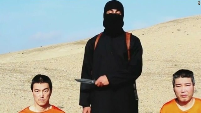 Fate of ISIS captives still unclear