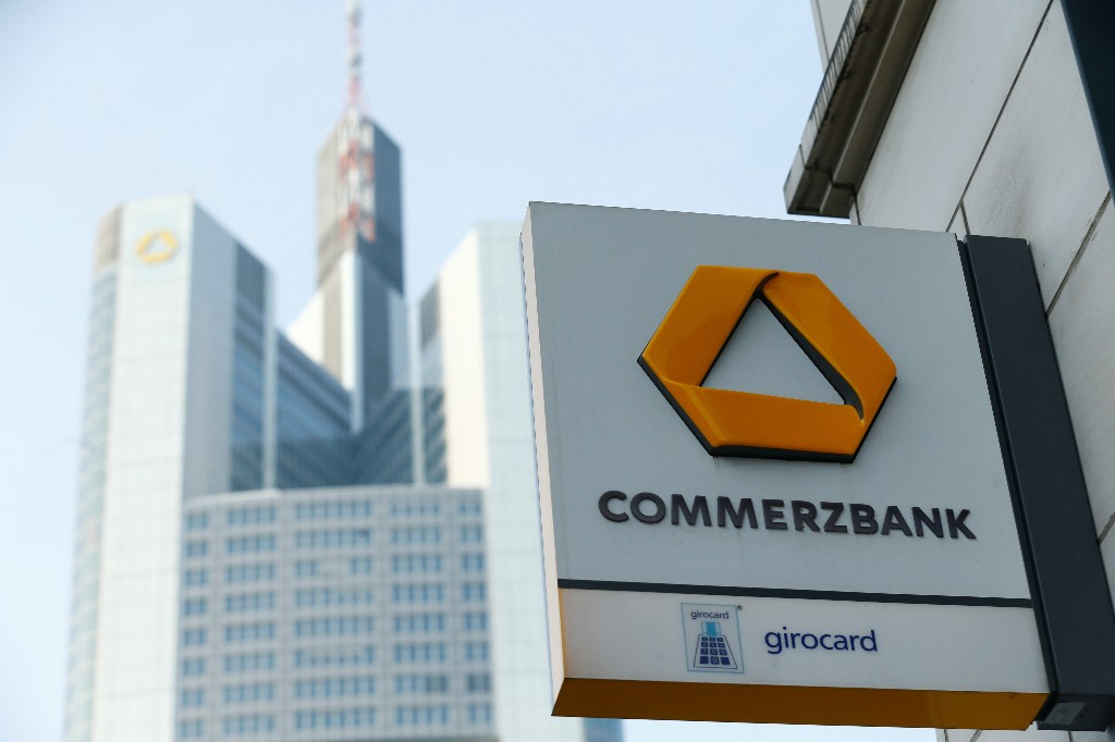 Anleger hoffen bei Commerzbank auf Neuanfang - Aktie legt weiter zu
