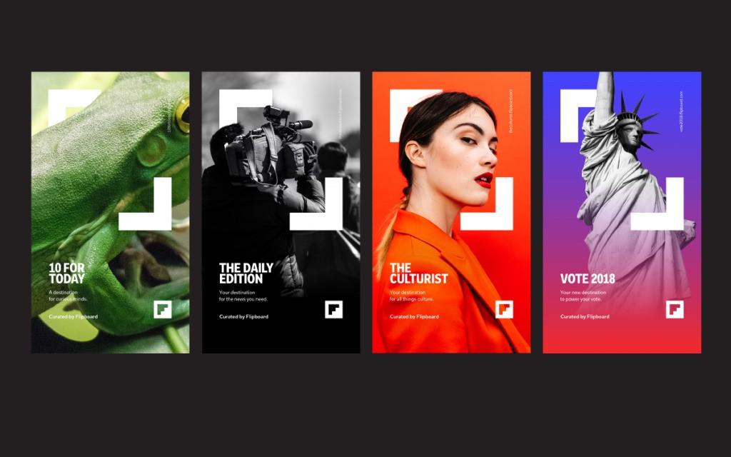 阅读部分 - Magazine cover