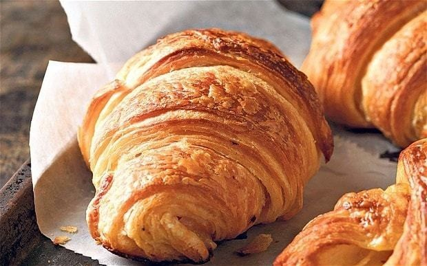 Paul Hollywood: how to make perfect croissants