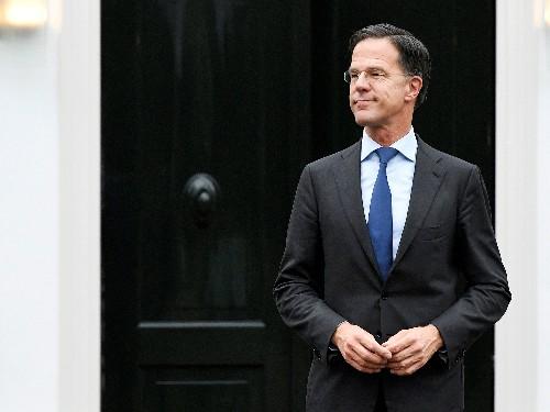Dutch government loses Senate majority amid populist surge