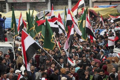 US hits Iran-backed Iraqi militia leaders with sanctions