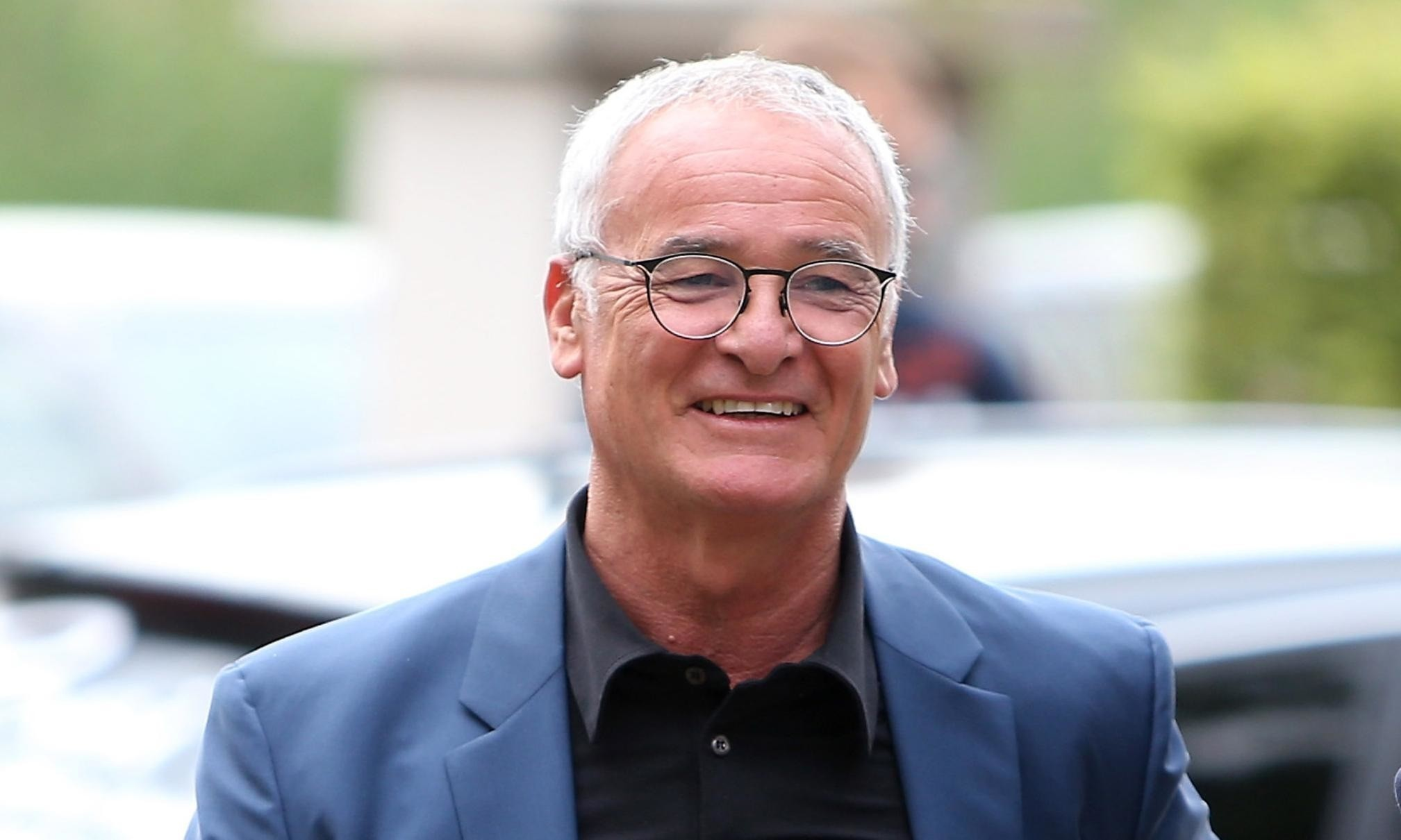 Claudio Ranieri proves nice guys do not always come second