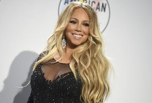 Mariah Carey to receive Icon Award at Billboard Music Awards