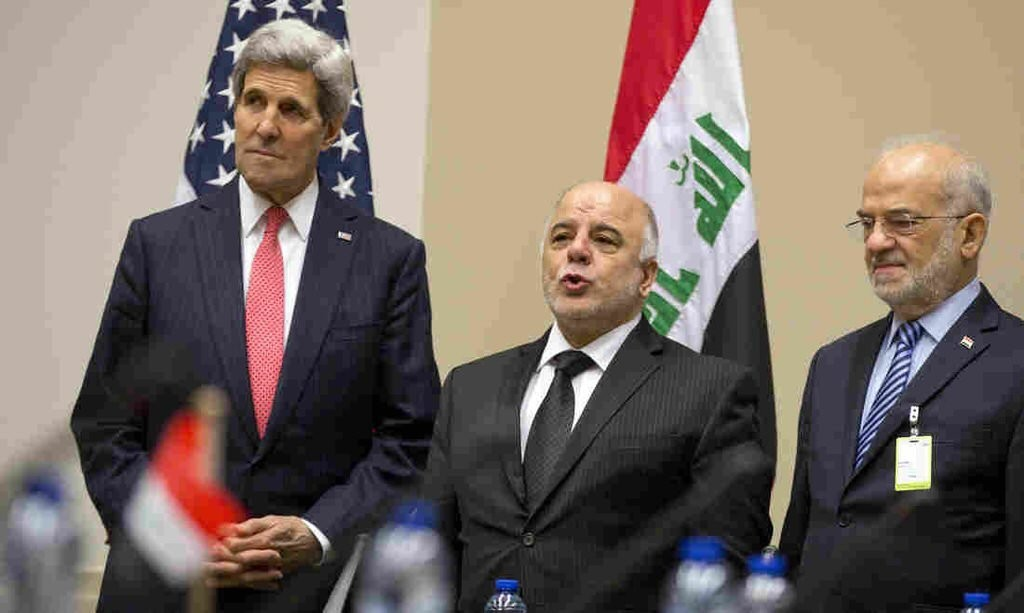 Kerry: Coalition Offensive Against ISIS Having 'Significant Impact'