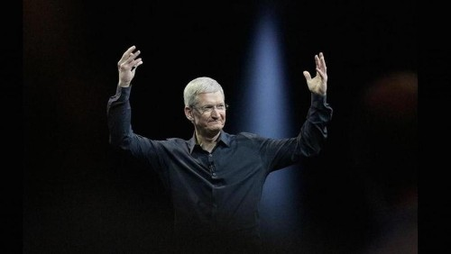 Report: Apple To Launch iWatch In September