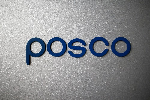 South Korean steelmaker POSCO warns of rising costs after first-quarter profit drop