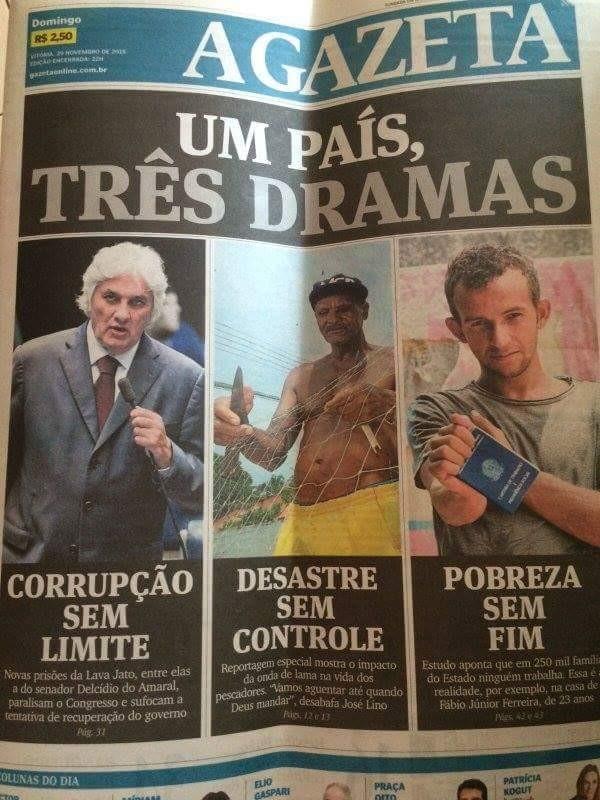 Seleções - Magazine cover