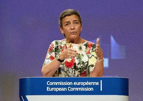 EU probes Belgian tax deals with multinationals