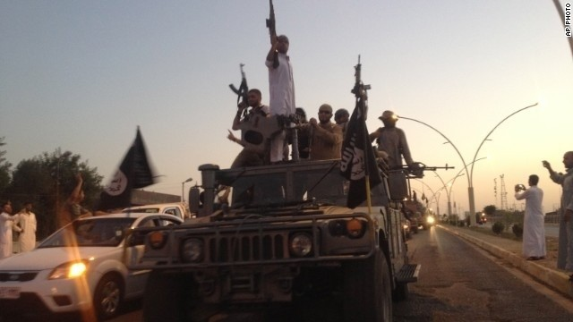 Colorado teen accused of trying to help ISIS