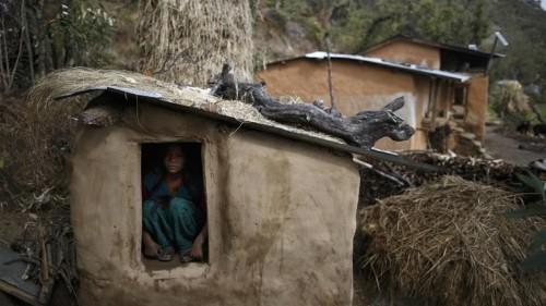 Nepali girl dies due to banned menstruation practice