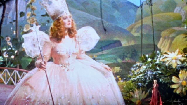'The Wizard of Oz' at 75: Did you know...?