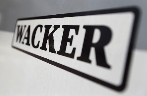 Wacker Chemie senkt Gewinnprognose deutlich - Jetzt wird gespart