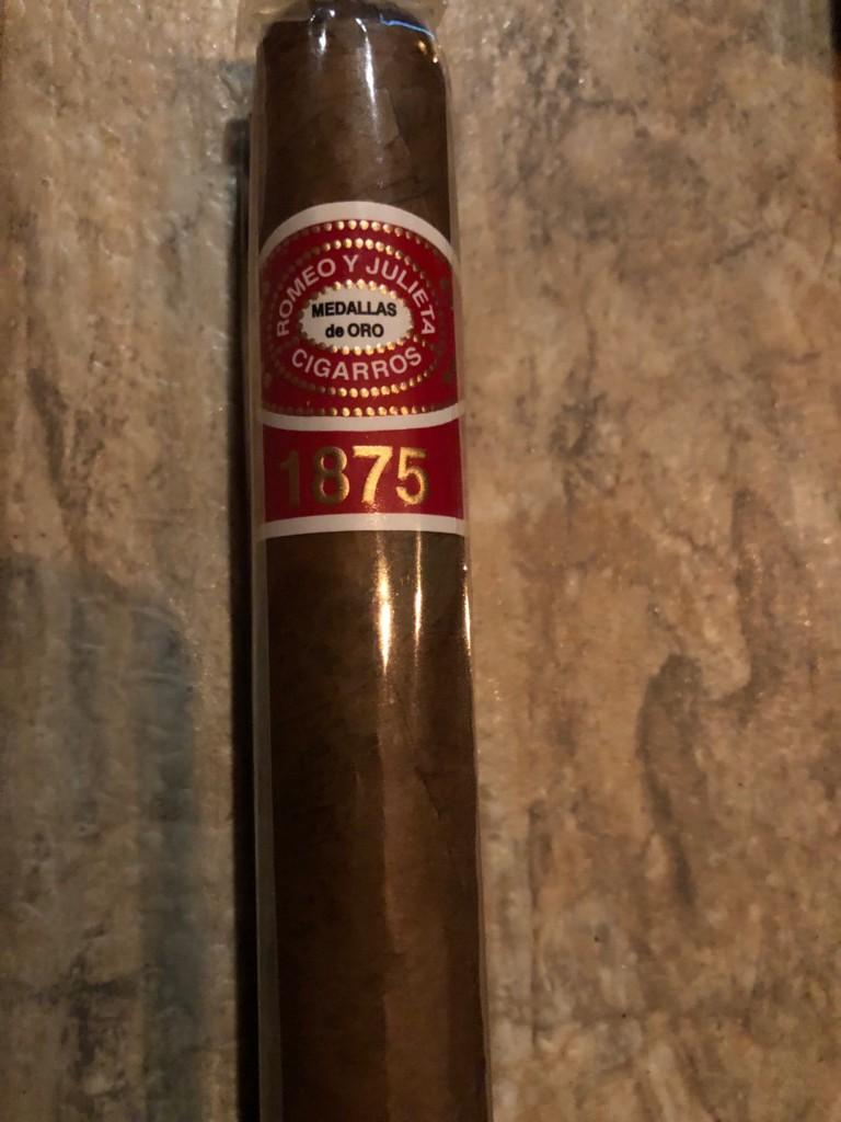 My Cigars - Magazine cover