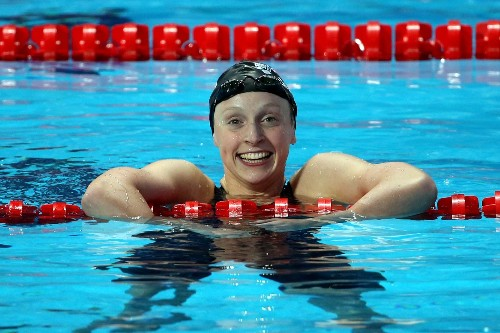 World Swimming Championships 8.5.15 in Pictures