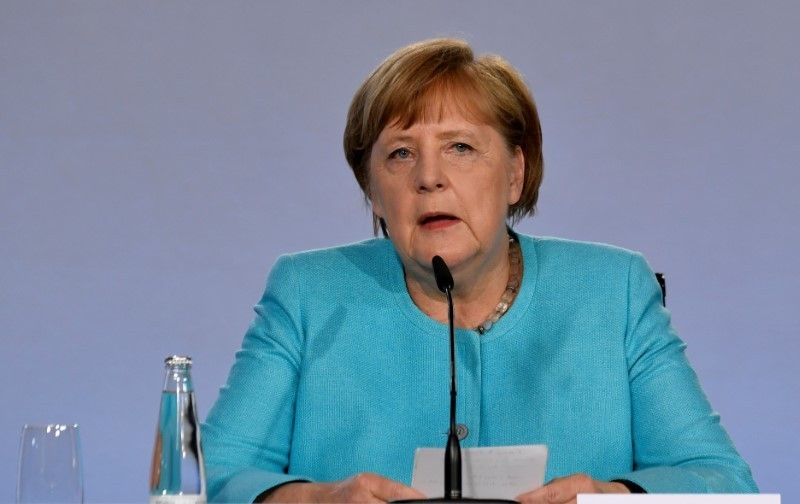 Germany finally splurges, but not without fresh criticism