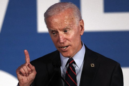 Joe Biden reverses position on federal dollars for abortions