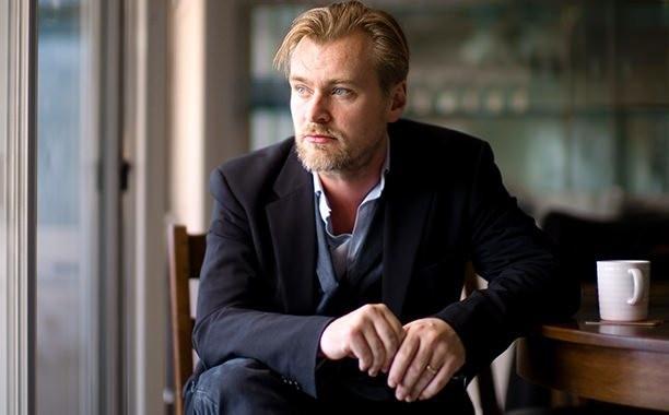 Christopher Nolan and Matthew McConaughey make Comic-Con debut with 'Interstellar'