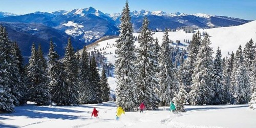 The 15 Best Ski Resorts In America