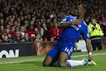 Why Didier Drogba Has Usurped Peter Osgood as Chelsea's Greatest Striker
