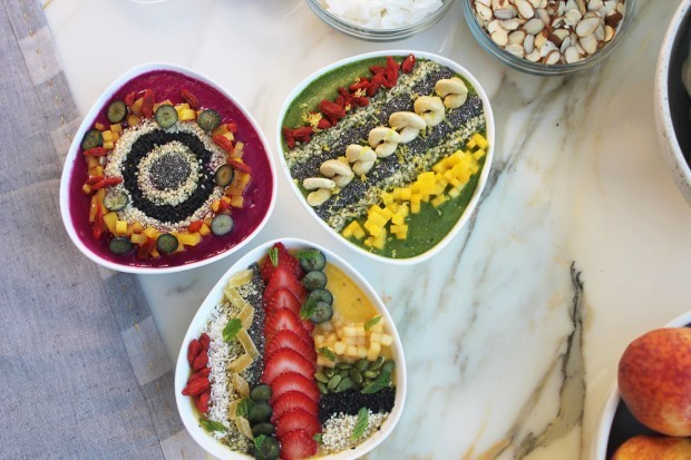 Shake It Up: Serve Smoothies for Your Next Summer Party