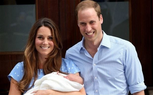 Royal Baby: After Princess Charlotte, will Kate have a third child?