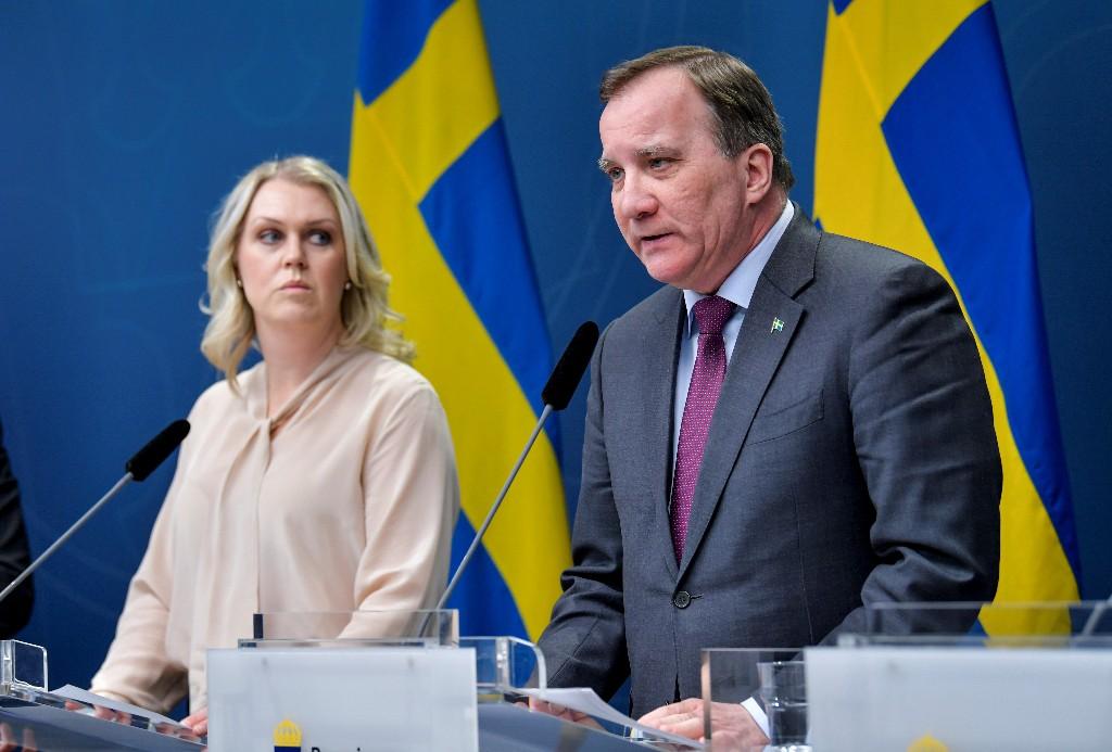 Schwedens Regierung will mehr Befugnisse im Kampf gegen das Coronavirus