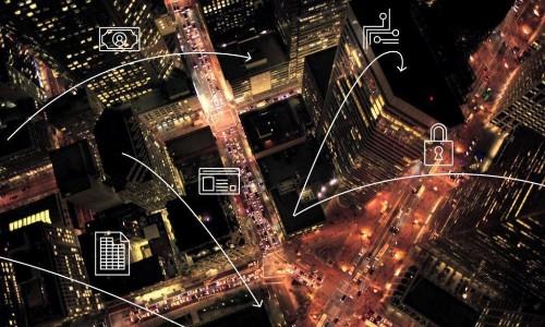 Three Ways Cities Will Build Their Future On Blockchain