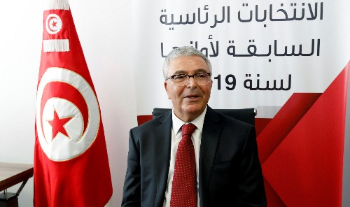 Factbox: Tunisia's main candidates for presidential elections
