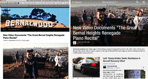 How to Optimize Your Web Content for Display on Flipboard