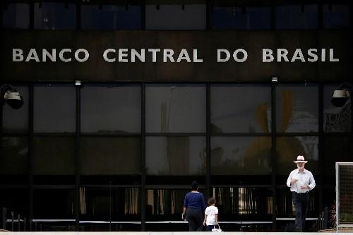 Reinaldo Le Grazie e Sidnei Corrêa Marques pedem para deixar diretorias do BC