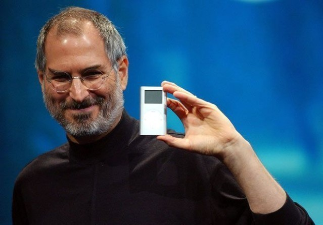 Steve Jobs defends Apple from the grave in iPod lawsuit