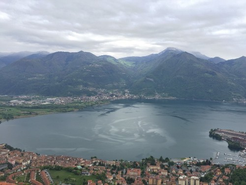 Heaven on earth- North Italy