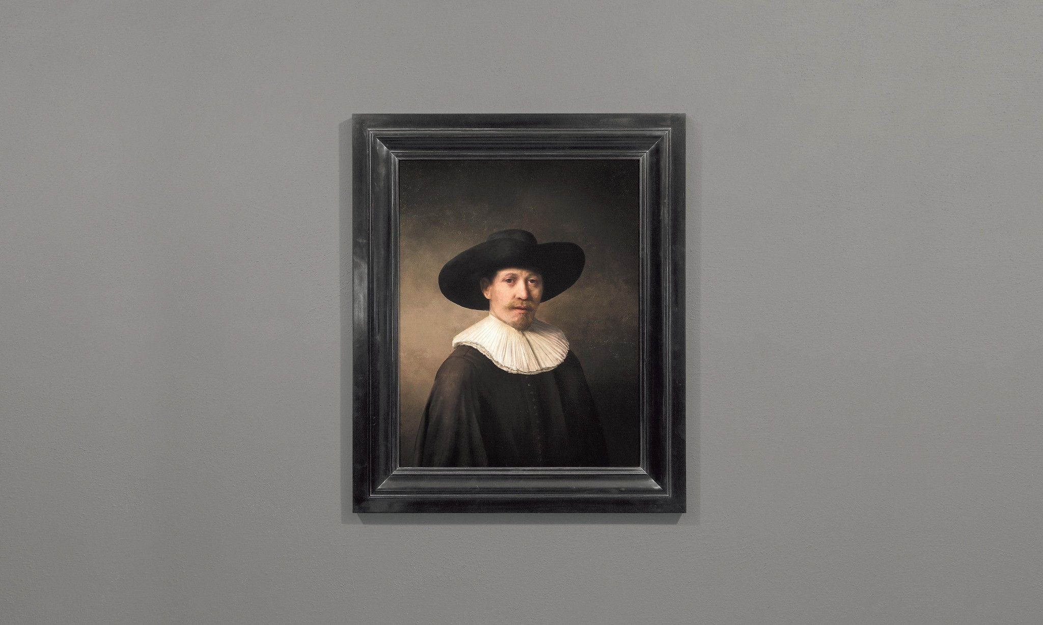 Does an AI need to make love to Rembrandt's girlfriend to make art?