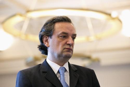 HSH-Verfahren endet mit Geldbuße gegen Ex-Chef Nonnenmacher