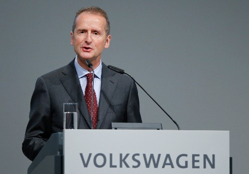 VW may sideline Audi, link with rivals in new 10-year plan