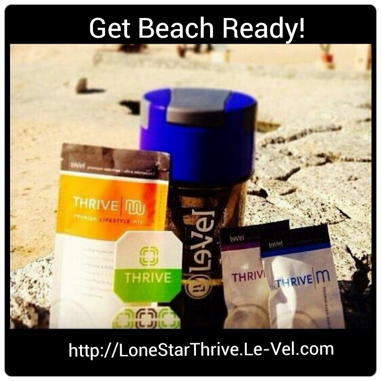 Get beach ready! #weightloss #energy #allnatural