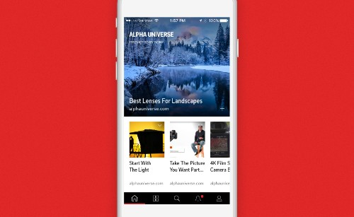 Flipboard's Promoted Roundup Goes Live: Sony First to Share Their Stories with Newest Ad Unit