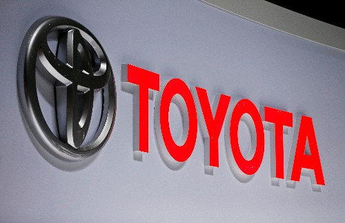 Toyota, Suzuki charge up partnership for electric cars