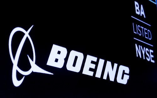 Pentagon ends Boeing 'kill vehicle' contract, cites technical problems