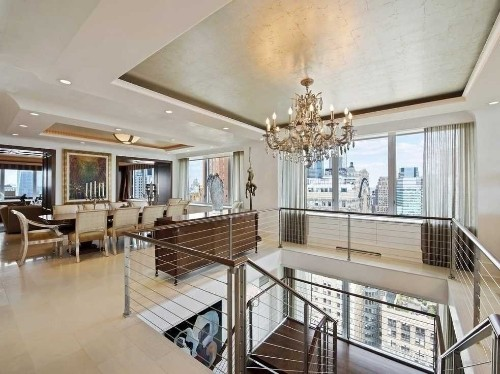The 10 most expensive homes you can buy in New York City right now