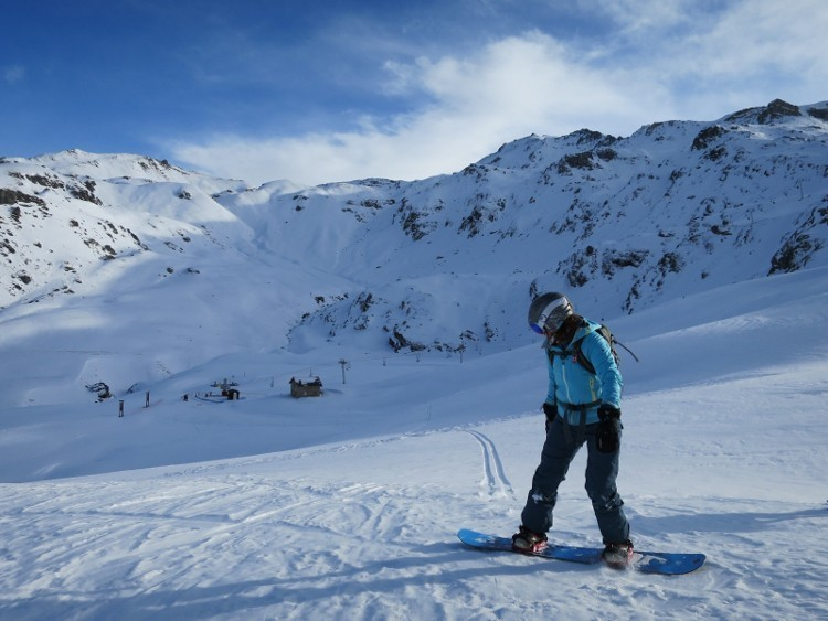 Backcountry basics: going off-piste in the Alps