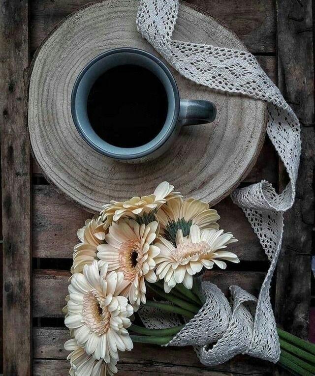 Té y Café - cover